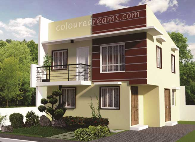 Parc Infina - Era Model 4 Bedrooms, 2 Toilet and Bath 15 Mins from Mall of Asia