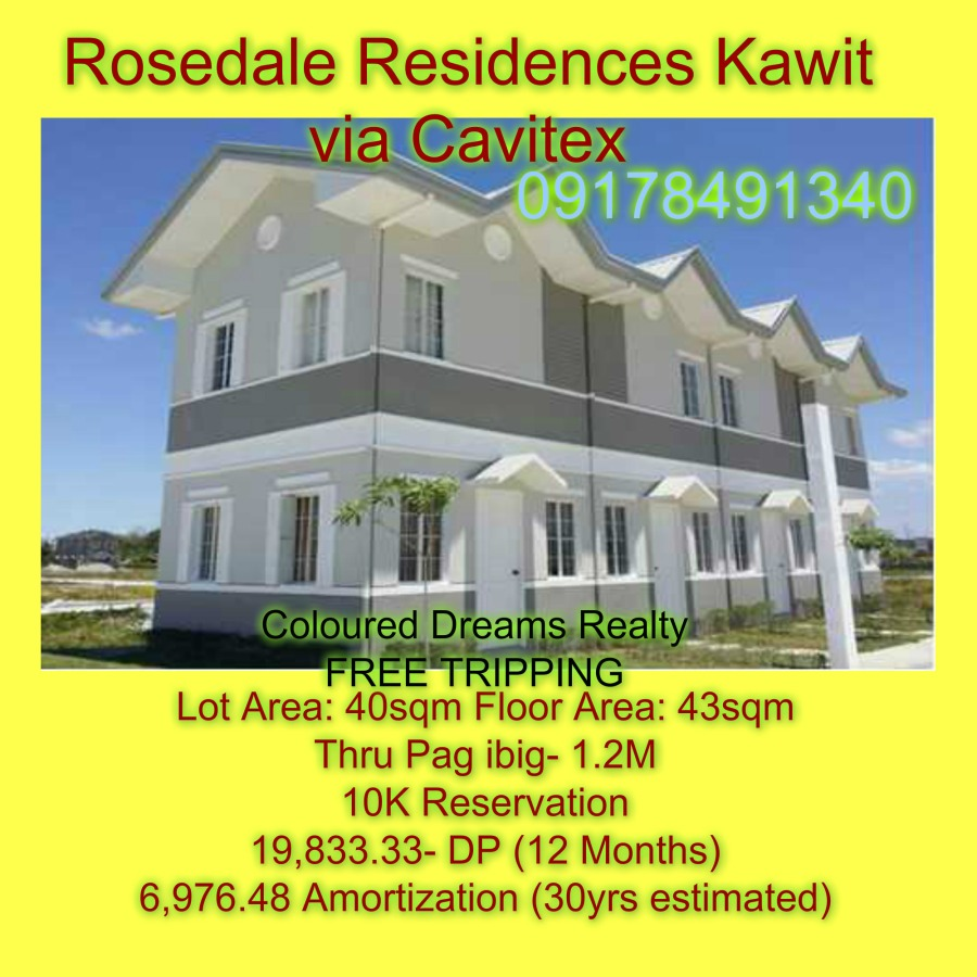 Rosedale Pizap TH with NUMBER