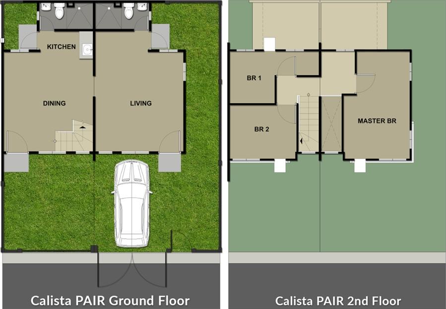 Calista-PAIR-Floorplan