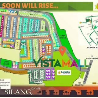 Vista Mall Alta Silang