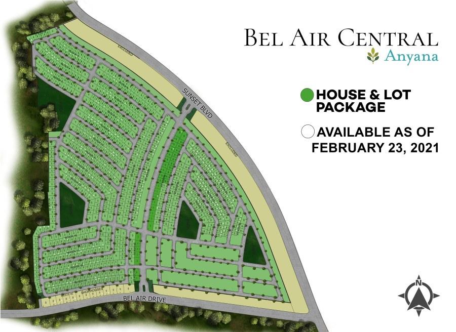 Bel Air Central feb 23 2021